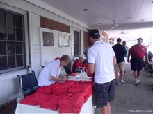 1st Annual Golf Tournament - 08/2012